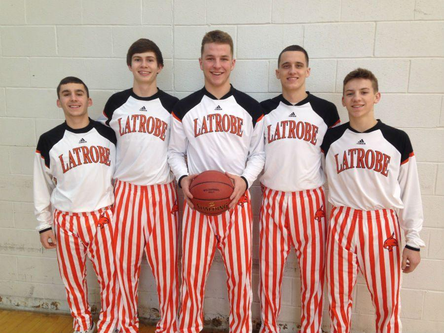 Senior Ballers Lead Wildcats To Section Win