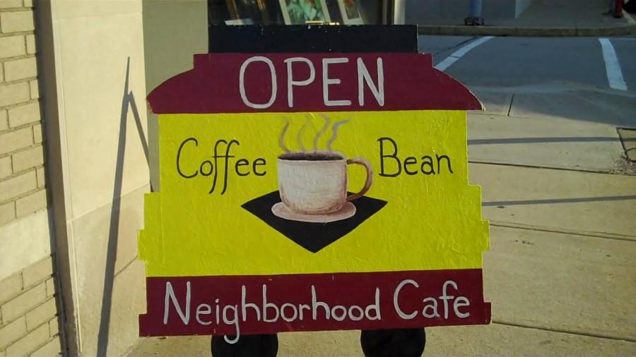 Latrobe+Coffee+Bean