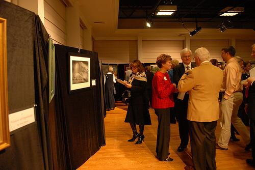 Art Gala Slideshow