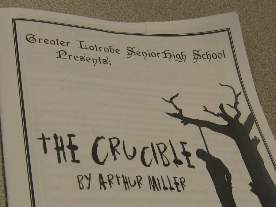 The+Crucible+Review+