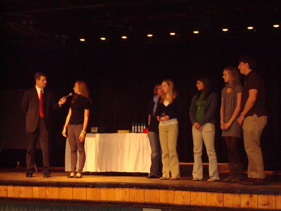 SADD+Receives+Activity+of+the+Year+Award