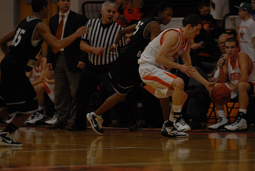 Boys Basketball vs. Albert Gallatin Slideshow