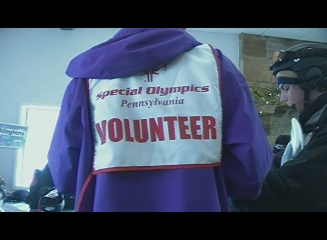 Latrobe Students Help with Special Olympics