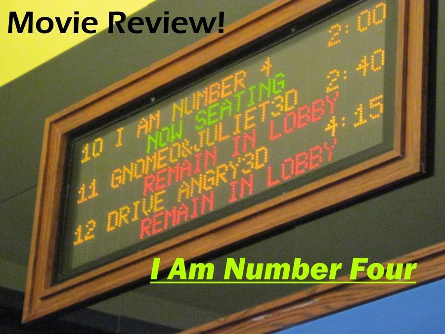 Movie+Review%3A+I+am+Number+Four