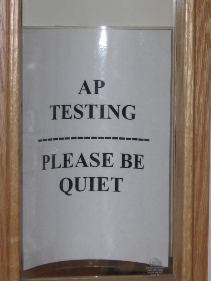 AP+Testing+Student+Voice+Box
