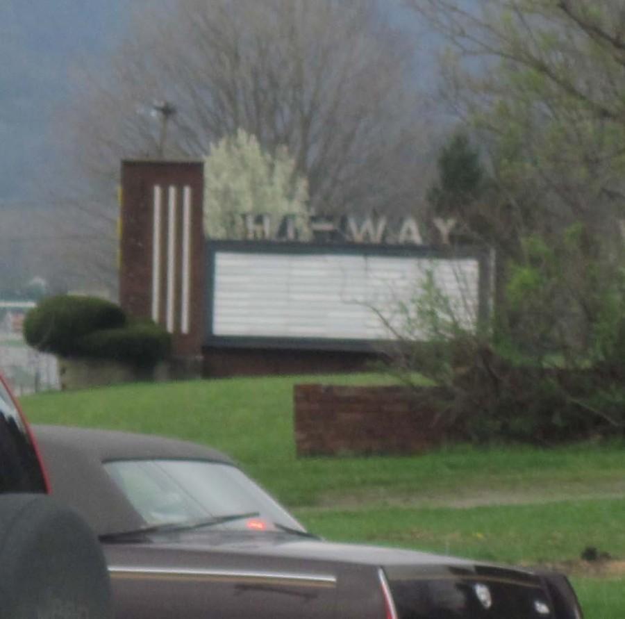 Hi-Way+Drive-in