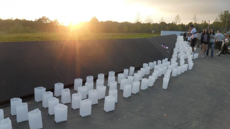 Shanksville+Remembrance