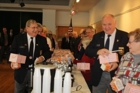Veteran's Day Luncheon Slideshow