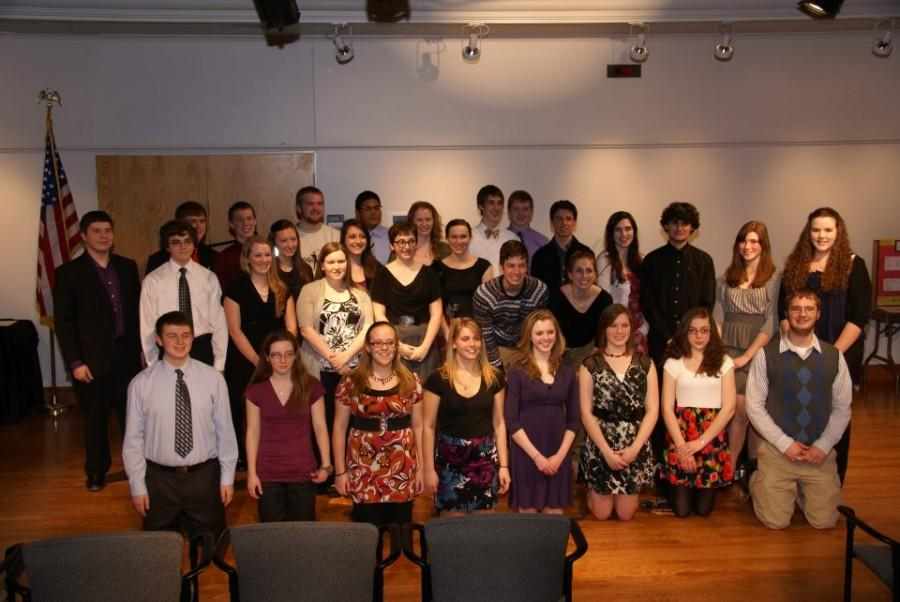 Tri-M+Music+Honor+Society+Inductions