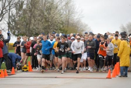 TakeOff Race