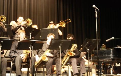 Jazz Band Slideshow