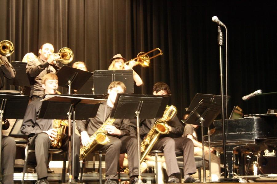 Jazz+Band+Slideshow