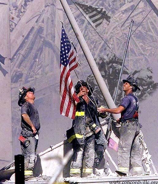 9/11 Stories Revealed!