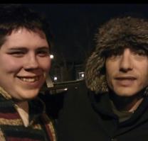 Jacob Dylan meets Jakob Dylan