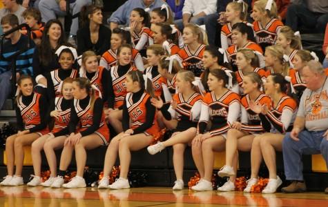 New Cheerleading Squads Coming to Latrobe