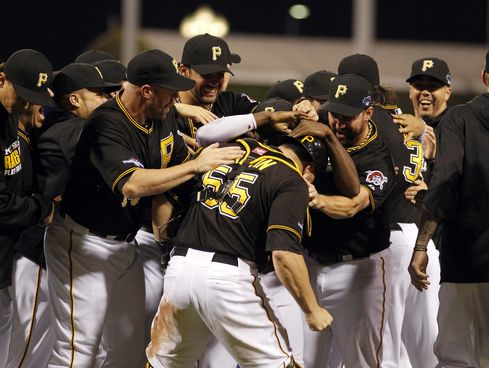 Buctober Starts Out Right
