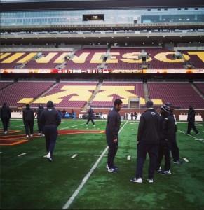 Penn State Minnesota 2013