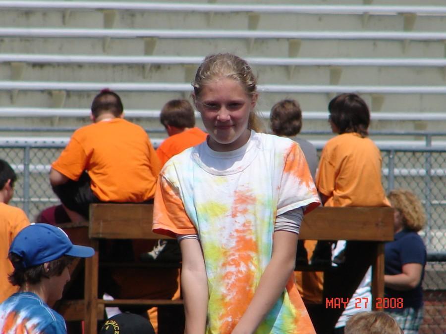 Katie My Lady
