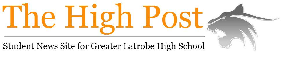 The student news site of Greater Latrobe High School