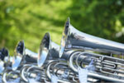 Greater Latrobe Hosts District Band