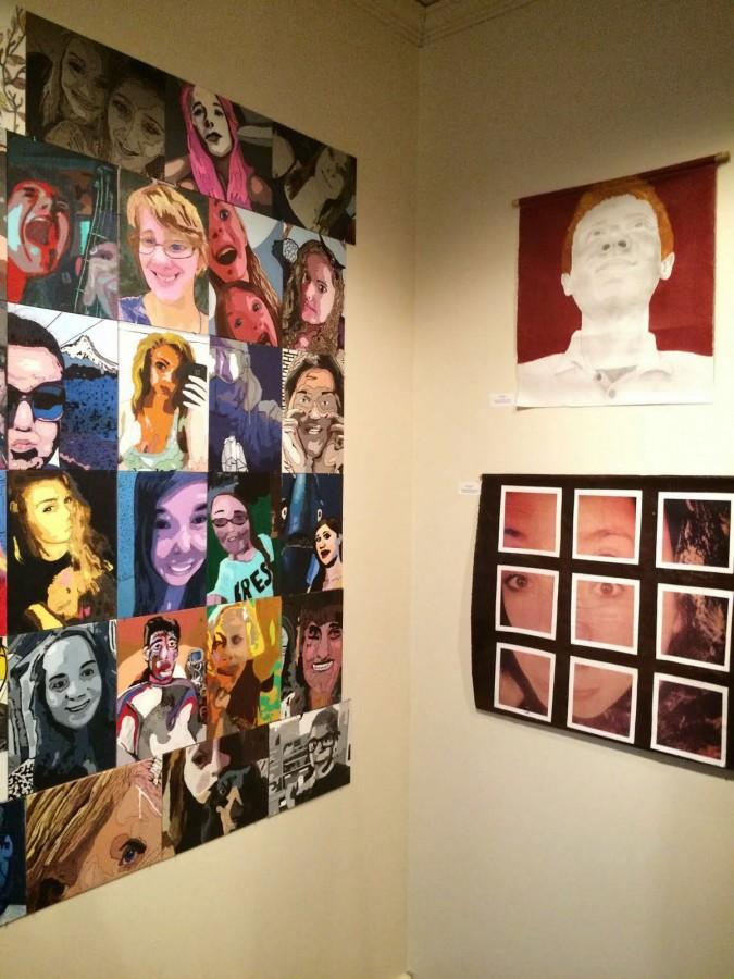 Museum curators impact lives of GLSD students