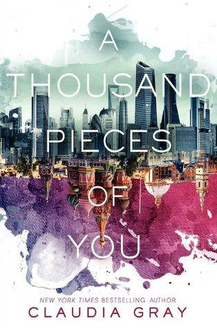 Reading...A Thousand Pieces of You