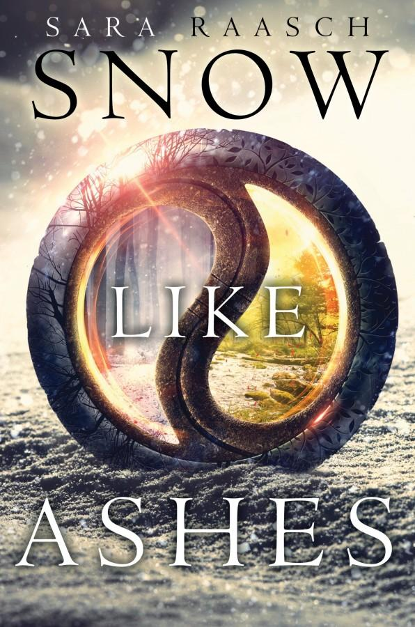 Reading...Snow Like Ashes