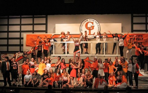 Greater Latrobe Performs High School Musical