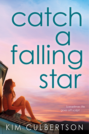 Reading...Catch a Falling Star