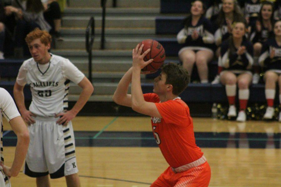 Boys+basketball+Dominates+Latrobe+at+Kiski+game