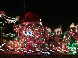 Overlys Country Christmas.Overly S Country Christmas The High Post