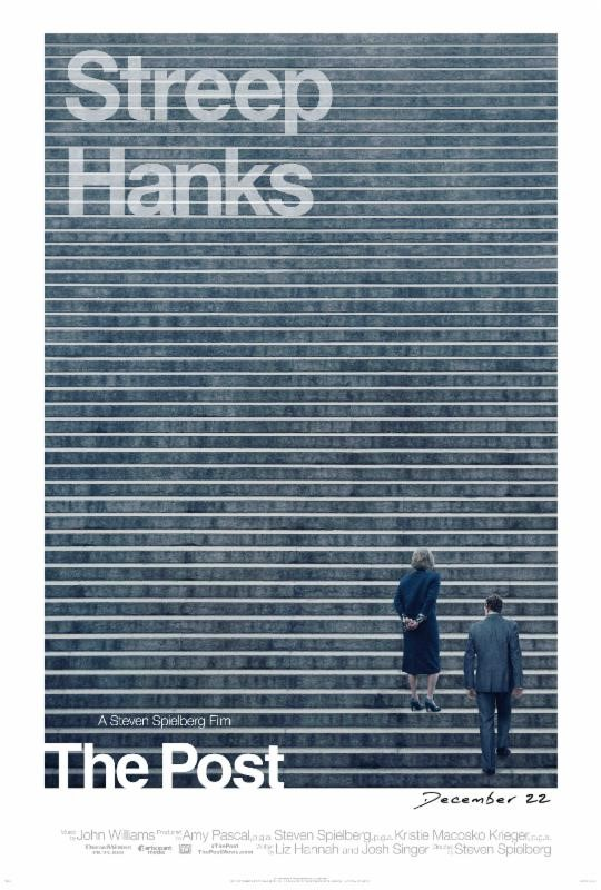 """The Post"" gives insight on the world of Journalism"