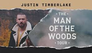 Justin Timberlake Review