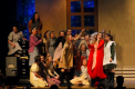 Annie the Musical Impresses Audience