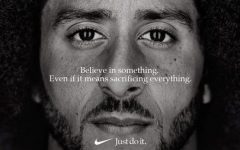 They just did it: Nike enters political arena with Kaepernick as new spokesperson