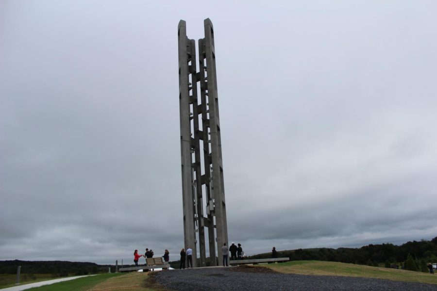 The Tower of Voices