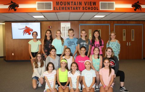 Press Release: Mt. View Leadership Team Fundraiser