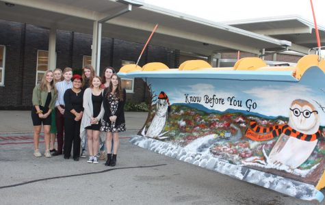 Press Release: Paint the Plow Contest
