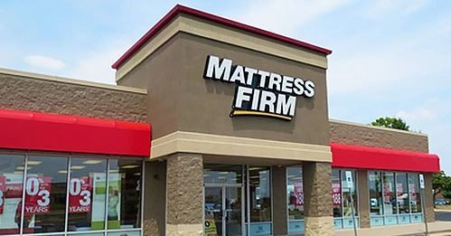 Are Mattress Stores Secretly Laundering Money?