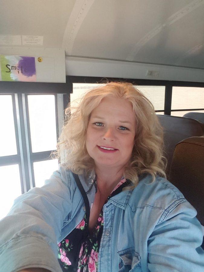 GLSD+bus+driver+Bethann+Larkin+is+truly+an+inspiration
