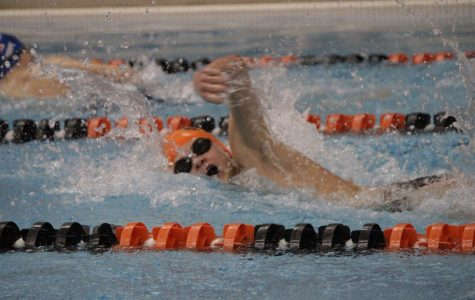 Making a Splash at Greater Latrobe