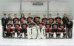 High Hopes for the Ice Cats