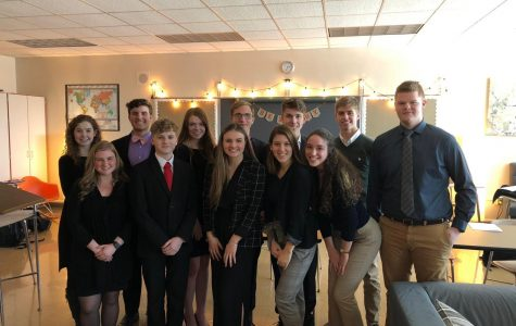 Future lawyers rise in Leeper's Mock Trial
