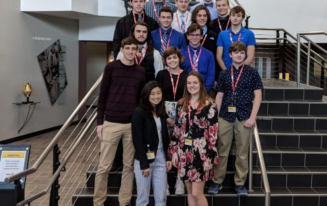Press Release: Kennametal Young Engineers Program Graduation
