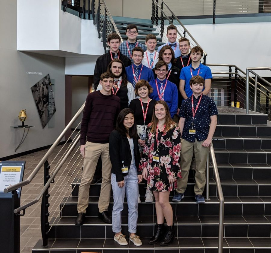 Press+Release%3A+Kennametal+Young+Engineers+Program+Graduation
