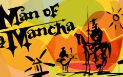 Press Release: Man of La Mancha