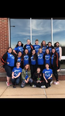 A Successful Winterguard Season