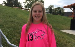 Press Release: Athlete of The Week-September 23-28, 2019