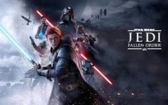 The Force Is Strong With Jedi Fallen Order