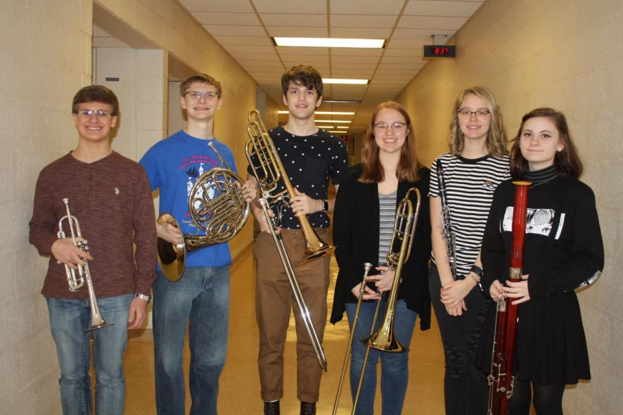 PRESS RELEASE: PMEA District Band